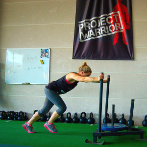 Caveman Personal Trainer Wollongong. Strength Conditioning