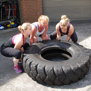 StrengthConditioning