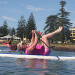 Sup Fit Stand up Paddle Board Wollongong