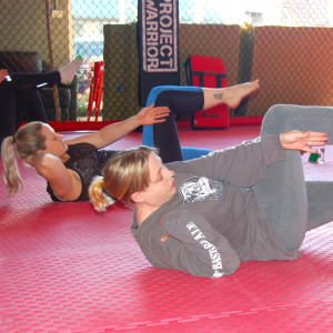 Pilates and Yoga Class Personal Trainer Wollongong